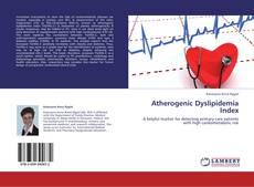 Обложка Atherogenic Dyslipidemia Index