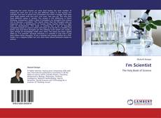 Bookcover of I'm Scientist
