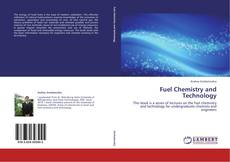 Buchcover von Fuel Chemistry and Technology