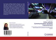 Bookcover of Inter-vehicle Communication Systems Improvement