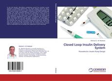 Capa do livro de Closed Loop Insulin Delivery System