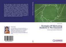 Capa do livro de Strategies Of Motivating Students In The Classroom