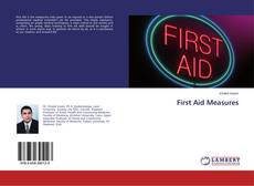 Bookcover of First Aid Measures