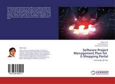 Software Project Management Plan for E-Shopping Portal的封面