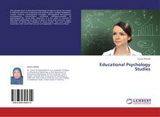 Bookcover of Educational Psychology Studies