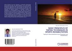 Buchcover von Basic Principles of Taping Techniques in Sports Rehabilitation