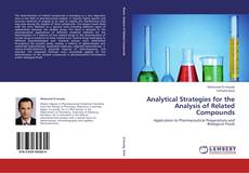 Bookcover of Analytical Strategies for the Analysis of Related Compounds
