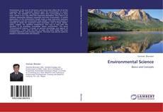 Borítókép a  Environmental Science - hoz