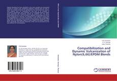 Couverture de Compatibilization and Dynamic Vulcanization of Nylon(6,66)/EPDM Blends