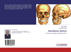 Bookcover of Mandibular Defects