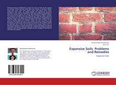 Bookcover of Expansive Soils: Problems and Remedies