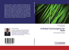 Bookcover of A Herbal Contraceptive for Male