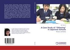 """Borítókép a  A Case Study of """"Othering"""" in Japanese Schools - hoz"""