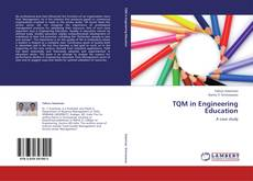 Bookcover of TQM in Engineering Education