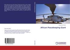 African Peacekeeping Giant的封面
