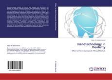 Buchcover von Nanotechnology in Dentistry