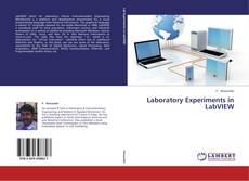 Buchcover von Laboratory Experiments in LabVIEW