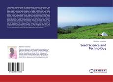 Buchcover von Seed Science and Technology