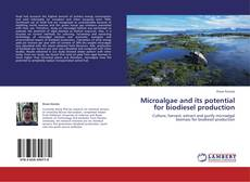 Bookcover of Microalgae and its potential for biodiesel production