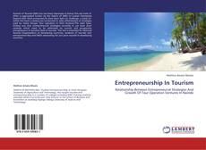 Entrepreneurship In Tourism的封面