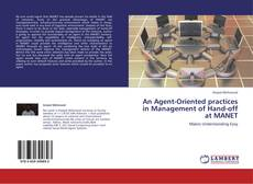 Buchcover von An Agent-Oriented practices in Management of Hand-off at MANET