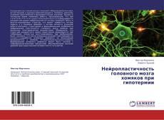 Borítókép a  Нейропластичность головного мозга хомяков при гипотермии - hoz