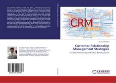 Portada del libro de Customer Relationship Management Strategies