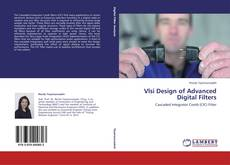 Bookcover of Vlsi Design of Advanced Digital Filters