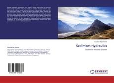 Borítókép a  Sediment Hydraulics - hoz