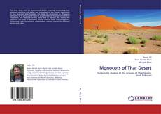 Bookcover of Monocots of Thar Desert