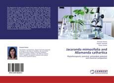 Jacaranda mimosifolia and Allamanda cathartica的封面