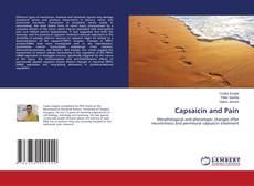 Buchcover von Capsaicin and Pain