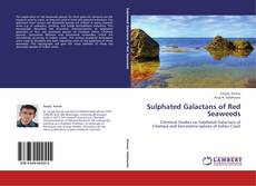 Bookcover of Sulphated Galactans of Red Seaweeds