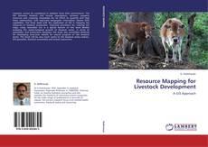 Resource Mapping for Livestock Development kitap kapağı