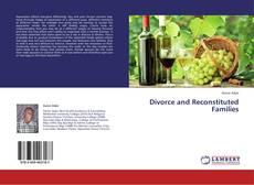 Portada del libro de Divorce and Reconstituted Families
