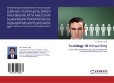 Buchcover von Sociology Of Networking