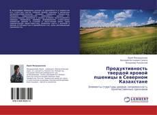 Buchcover von Продуктивность твердой яровой пшеницы в Северном Казахстане