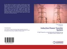 Inductive Power Transfer System kitap kapağı