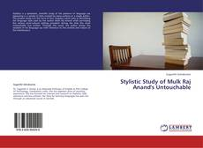 Bookcover of Stylistic Study of Mulk Raj Anand's Untouchable