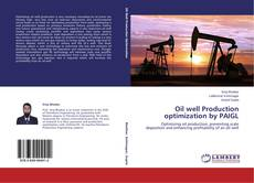 Bookcover of Oil well Production optimization by PAIGL