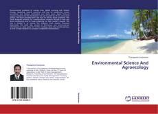 Borítókép a  Environmental Science And Agroecology - hoz