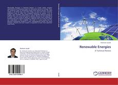 Capa do livro de Renewable Energies