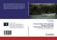 Buchcover von Conservation of Ecosystem Services through Participatory Management