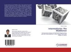 Buchcover von Intermediaries: The Middlemen