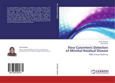 Bookcover of Flow Cytomteric Detection of Minimal Residual Disease