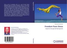 Capa do livro de Freedom from Stress