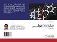 Обложка Computational Drug Discovery for Vibrio cholera