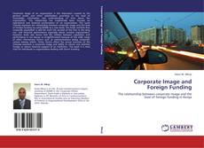 Bookcover of Corporate Image and Foreign Funding