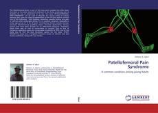 Capa do livro de Patellofemoral Pain Syndrome
