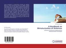 A Handbook on Miniaturization of Antennas kitap kapağı